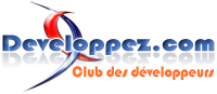 Logo of Developpez.com
