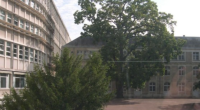 Photo du lycée Marcelin Berthelot